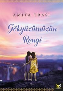 The Color of Our Sky- Turkish Edition